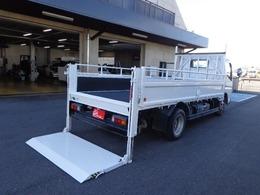 日産 NT450アトラス 2トン 標準ロング 垂直パワーゲート