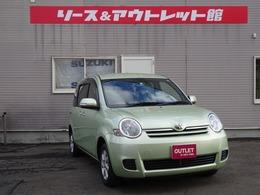 トヨタ シエンタ 1.5 X リミテッド 4WD 両側Pスライド