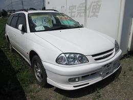 トヨタ カルディナ 2.0 G 4WD
