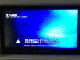 【SDナビ】CD・DVDの再生やTVの視聴も可能です☆高性能&多機能ナビでドライブも快適ですよ☆