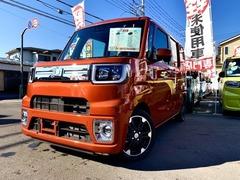 ダイハツ ウェイク の中古車 660 Gターボ リミテッド SAIII 東京都八王子市 144.8万円