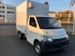 トヨタ タウンエーストラック 1.5 DX Xエディション シングルジャストロー 三方開