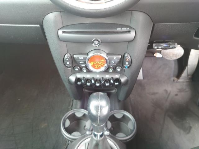 R55 後期型 純正HIDヘッドライト クロムラインエクステリア 社外ポータブルナビ地デジワンセグTV ETC プッシュスタート ルームイルミ OZ17インチアルミ 観音開き プッシュスタート