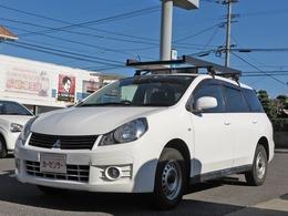 三菱 ランサーカーゴ 1.6 16M 4WD ナビ フルセグTV バックカメラ ETC