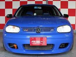 改造多数 18インチアルミ 車高調 VWレーシングマフラー レカロ プッシュボタン メーター 社外ステアリング GTウイング