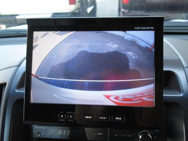 カロッツェリア製HDDナビを装着しています☆もちろんバックカメラも装着されています☆