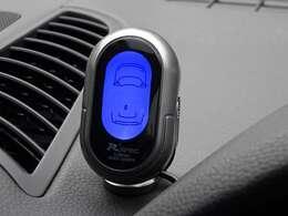 安心のコーナーセンサー搭載車です!