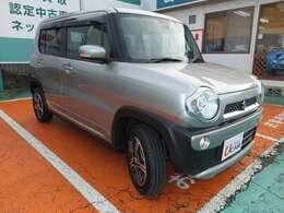 滋賀三菱自動車 草津店に展示しております。