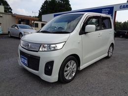 マツダ AZ-ワゴン 660 カスタムスタイル XS 純正ナビ/1SEG/Pスタート/スマートキー