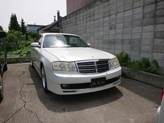 日産 グロリア の中古車 3.0 オーテック 北海道旭川市 39.3万円