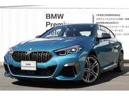 BMW 2シリーズグランクーペ M235i xドライブ 4WD デモカー デビューパッケージ