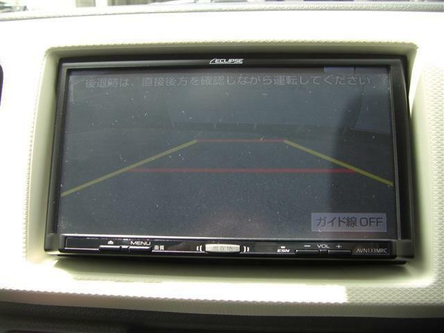【レーダーブレーキ装着車・シートヒーター】SDナビ・バックカメラ・ETC