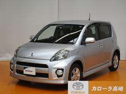 トヨタ パッソ 1.0 レーシー CD ETC キーレス 2エアバッグ