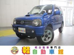 マツダ AZ-オフロード 660 XC 4WD ABS マニュアル車