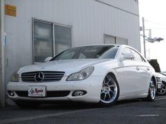 メルセデス・ベンツ CLSクラス の中古車 CLS500 埼玉県八潮市 43.0万円