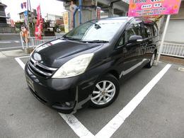 トヨタ アイシス 1.8 L Gエディション 1オーナー 外16AW 左PSD