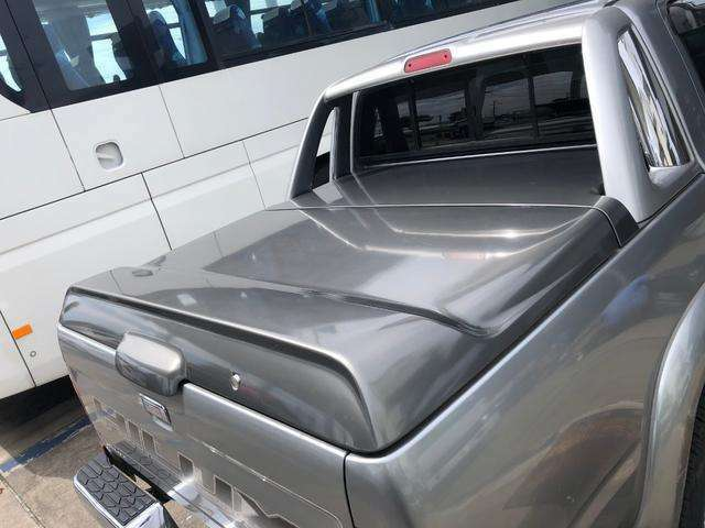 荷台ハードトノカバー付き 初度登録年月:平成13年11月 型式:GC-RZN169H 4WD 原動機:3RZ ガソリン車 NOx・PM適合 1ナンバー