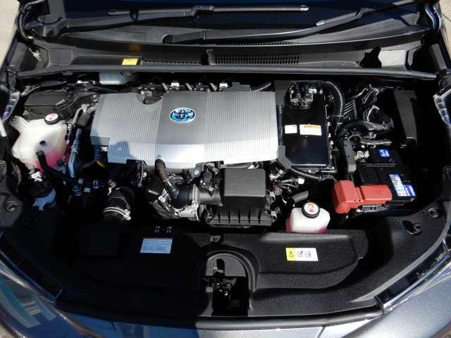 自社整備工場(認証工場)併設。車検や点検はもちろん、修理、オイル交換、用品取付などにも対応します。サービス代車もご用意しております。
