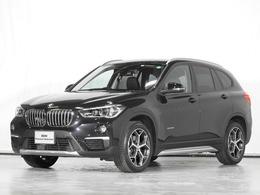 BMW X1 sドライブ 18i xライン 2年保証 駐車アシスト 360度画像