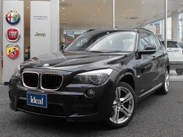 BMW X1 xドライブ 28i Mスポーツパッケージ 4WD フルセグHDDナビ キセノン バックカメラ