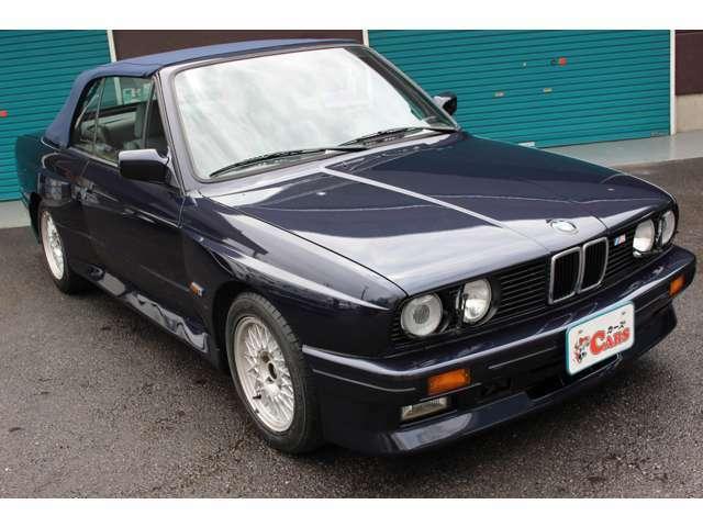 1987年からBMW JAPANを通じて日本にも正規輸入された。