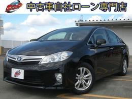 トヨタ SAI 2.4 S 自社 ローン