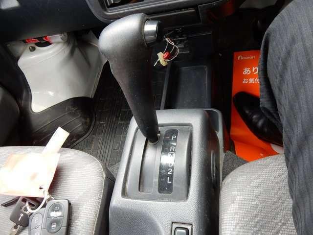 4WD オートマ