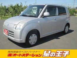 スズキ アルト 660 G II CD・ABS・マニュアル車