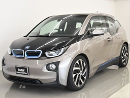 BMW i3 ベースモデル SUITE 本革 ACC 地デジ シートヒーター