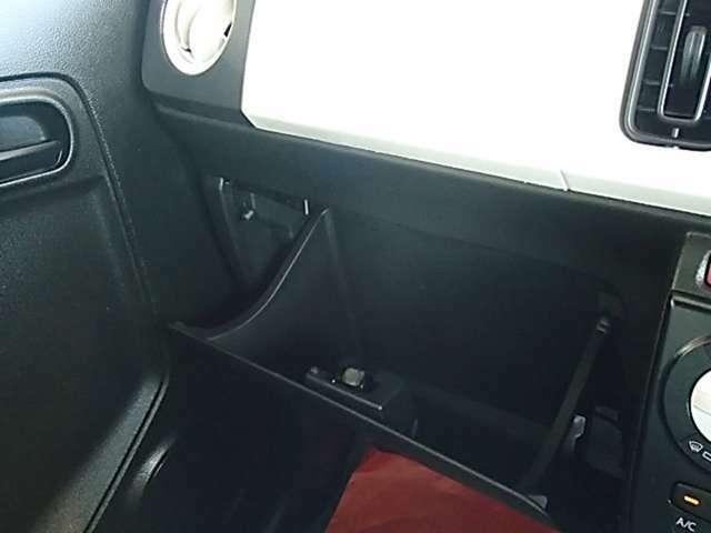 小物入れ等の収納が多くて便利!!レーダーブレーキサポート 衝突被害軽減ブレーキ シートヒーター ESC CD
