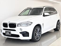 BMW X5 M 4.4 4WD 左H SR H/K 黒革 HUD 4ゾーンAC 20AW