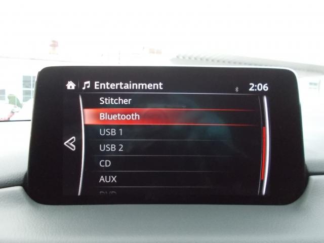 BluetoothやUSB、CD、DVDと様々なオーディオソースを備えてます!AndroidAutoやAppleCarplayも搭載!