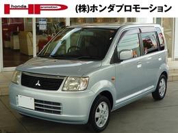 三菱 eKワゴン 660 M キーレス エアコン パワステ Pウインド