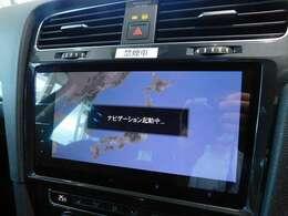 純正SDナビ CD/DVD Bluetooth接続 フルセグ オンライン機能搭載ナビ