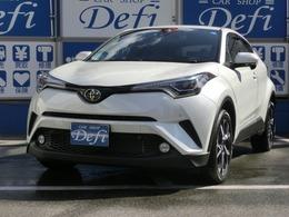 トヨタ C-HR 1.2 G-T 4WD /ヒートシーター/新車未登録