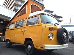 フォルクスワーゲン タイプII VW タイプII ウエストファリア キャンパー ワーゲンバス レイトバス