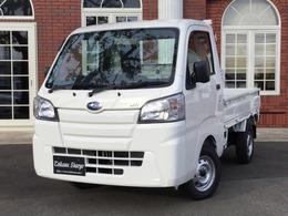 スバル サンバートラック JA仕様 4WD MT 届出済未使用車