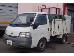 三菱 デリカトラック 2.2 DX ディーゼル 高圧ポンプ車 ACPS