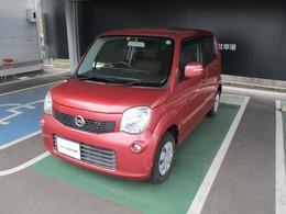 日産 モコ 660 X カーナビ
