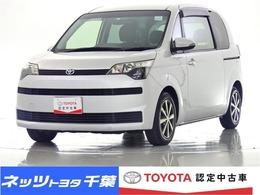 トヨタ スペイド 1.5 G /禁煙車