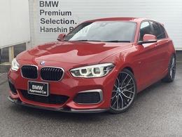 BMW 1シリーズ 118d スポーツ 認定保証付ACCコンフォートPKGPサポ