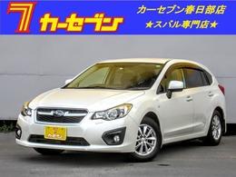 スバル インプレッサスポーツ 1.6 i-L 4WD 5速MT スマ-トキ- ナビ HIDライト 純正AW