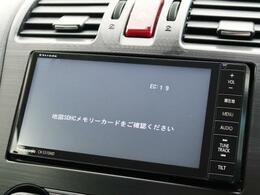 【SDナビ】 地デジ 『嬉しいナビ付き車両ですので、ドライブも安心です☆もちろん各種最新ナビをご希望のお客様はスタッフまでご相談下さい♪』