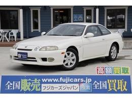 トヨタ ソアラ 2.5 GT-T 後期型 純正5速MT ターボ ノーマル車