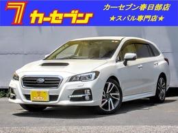 スバル レヴォーグ 1.6 GT-S アイサイト 4WD ナビ バックカメラスマ-トキ-LEDライト