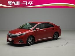 トヨタ SAI 2.4 G ナビ付き フルセグTV