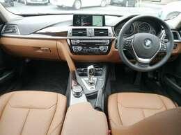 2016年 BMW 330e ラグジュアリー  アルピンホワイト 追従ACC レーンチェンジウォーニング LED/H 車線逸脱 衝突軽減 ヒーター茶革 地デジ Bカメラ  2年保証