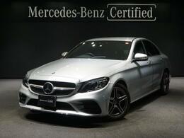 メルセデス・ベンツ Cクラス C200 ローレウス エディション (BSG搭載モデル) スポーツプラス レーダーセーフティ