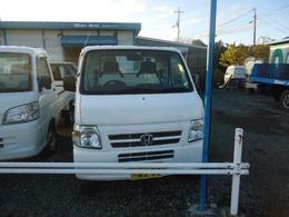 ホンダ アクティトラック 660 STD エアコン パワステ