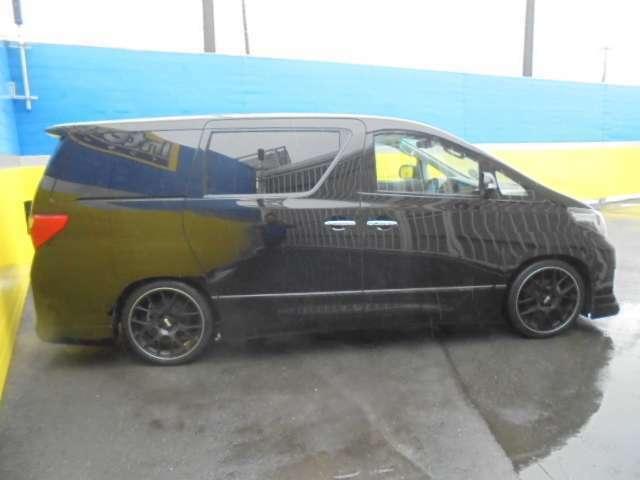 この度は数あるお車の中から当社のお車を観て頂き、誠にありがとうございます!